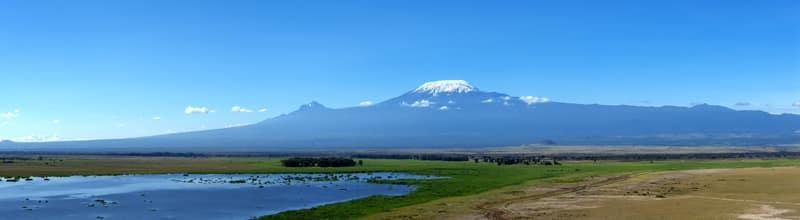 kilimanjaro trekking peaks