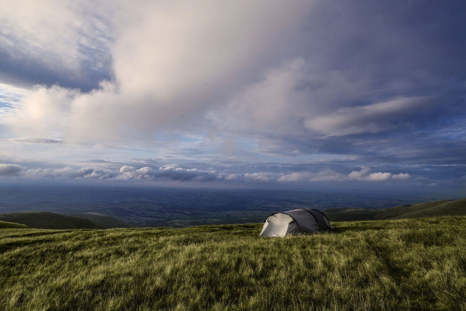 Hiking trips in the Brecon Beacons