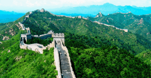 The Great Wall of China adventure trekking trip
