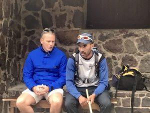 Mount Toubkal trek - Bucketlister and guide