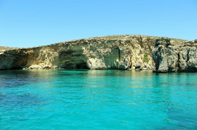 Gozo diving trip