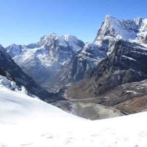 Included in bucket list trip Mount Everest Base Camp & Island Peak Trek