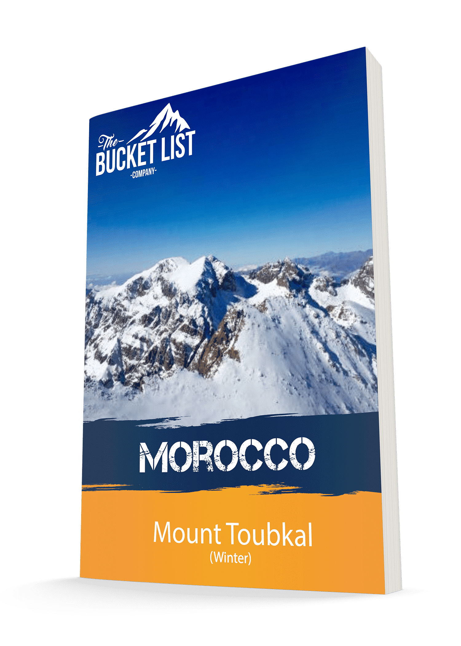 Mount Toubkal Free Guide
