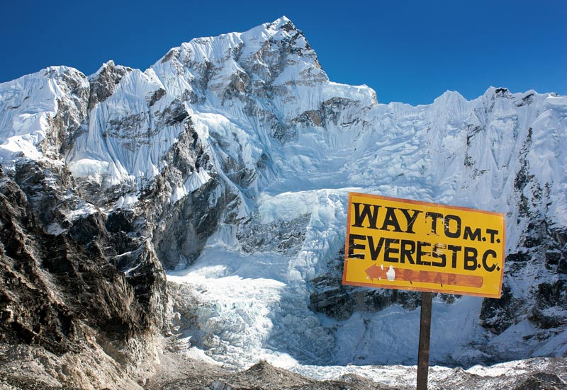 How Much does an Everest Base Camp Trek Cost?