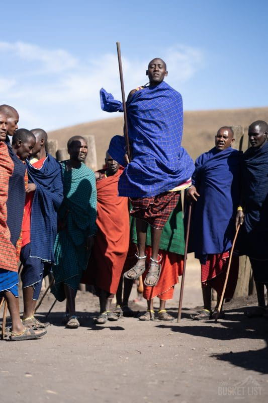 Ultimate Tanzania Experience