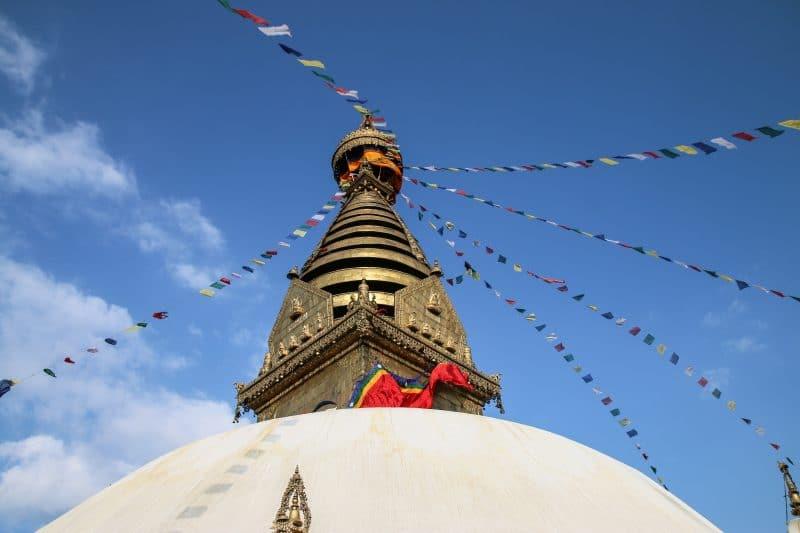 Kathmandu guided tour