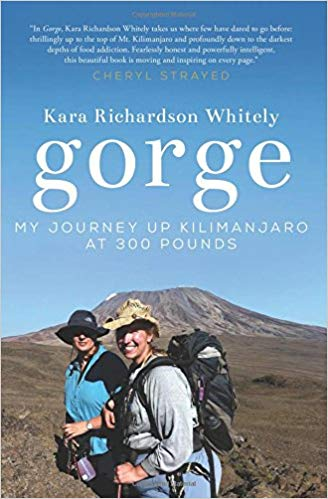 Gorge by Kara Richardson Whitely - female travel writers