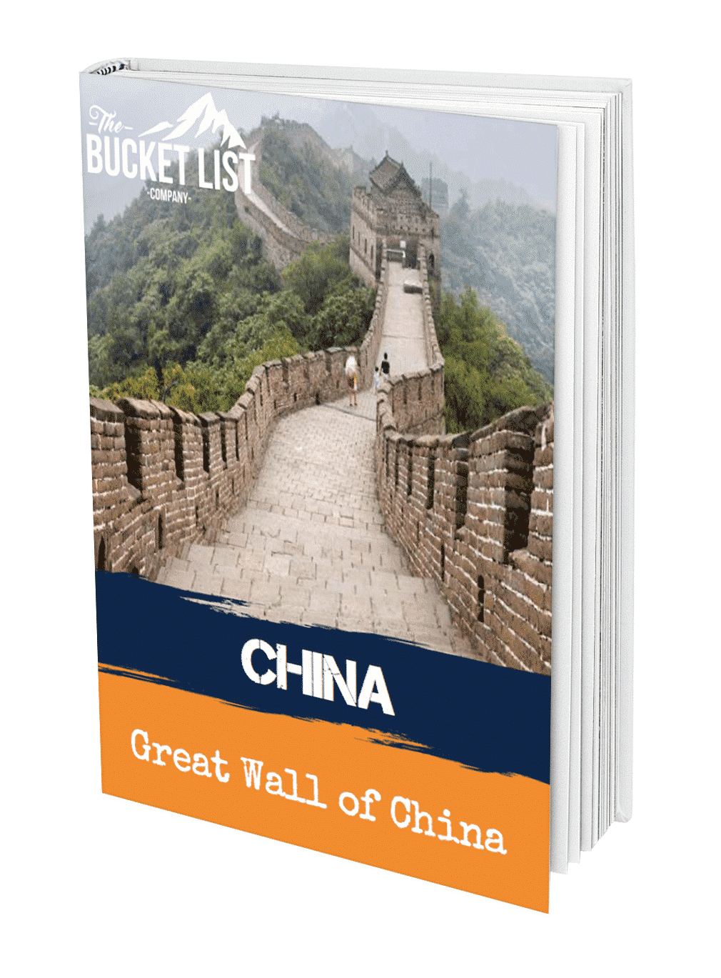 Great Wall of China Free Guide