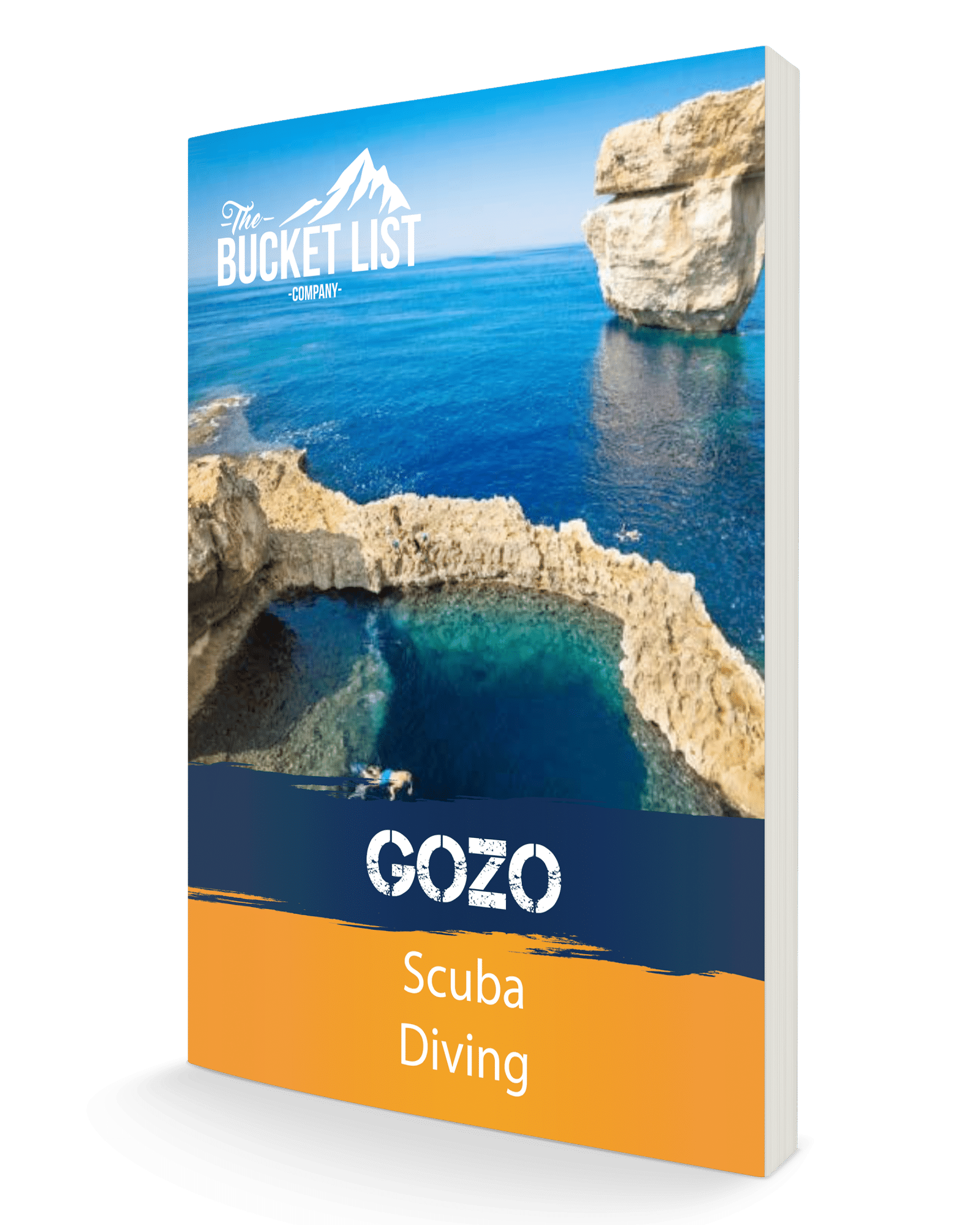 Scuba Diving in Gozo Free Guide
