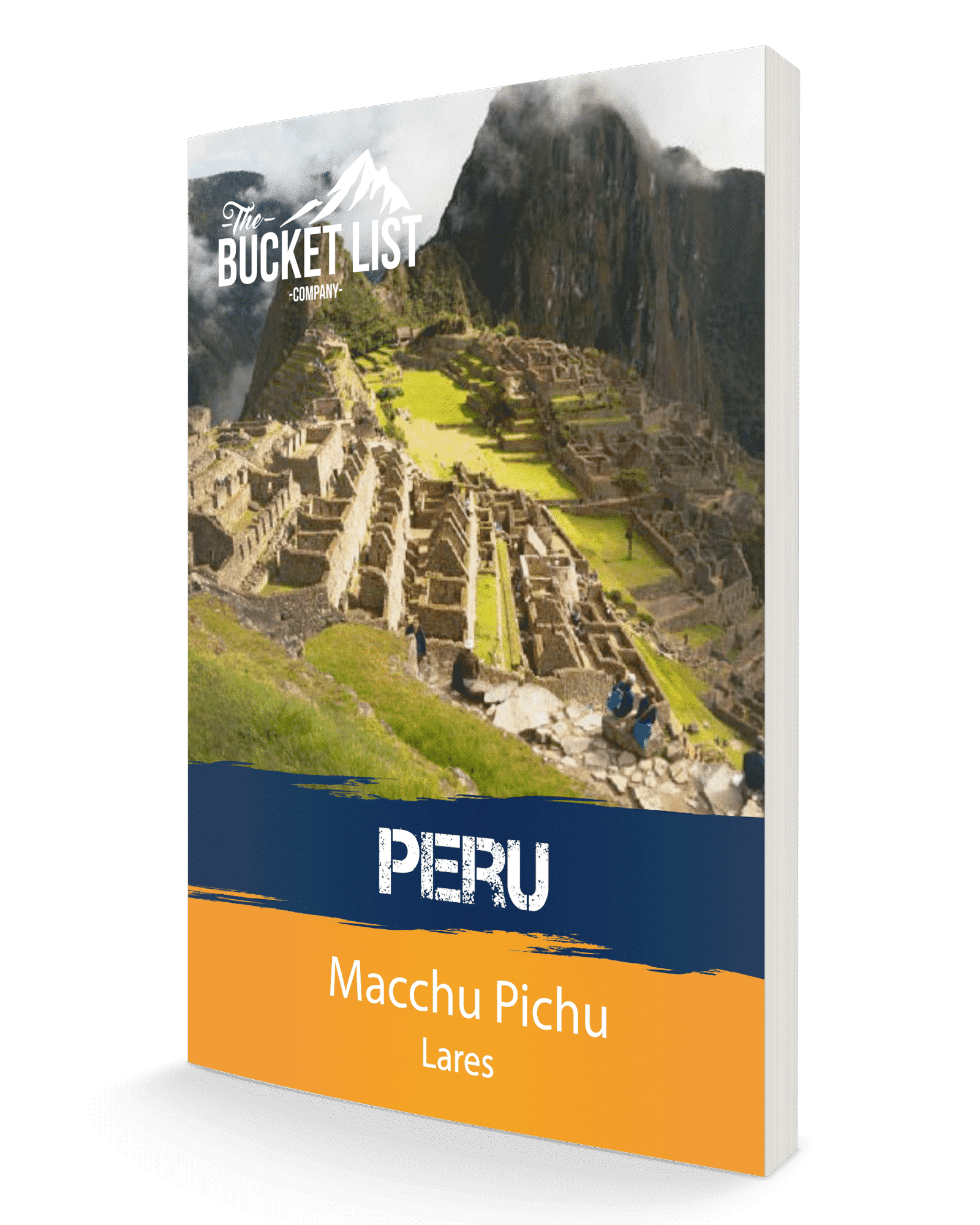Lares Trek to Machu Picchu Free Guide