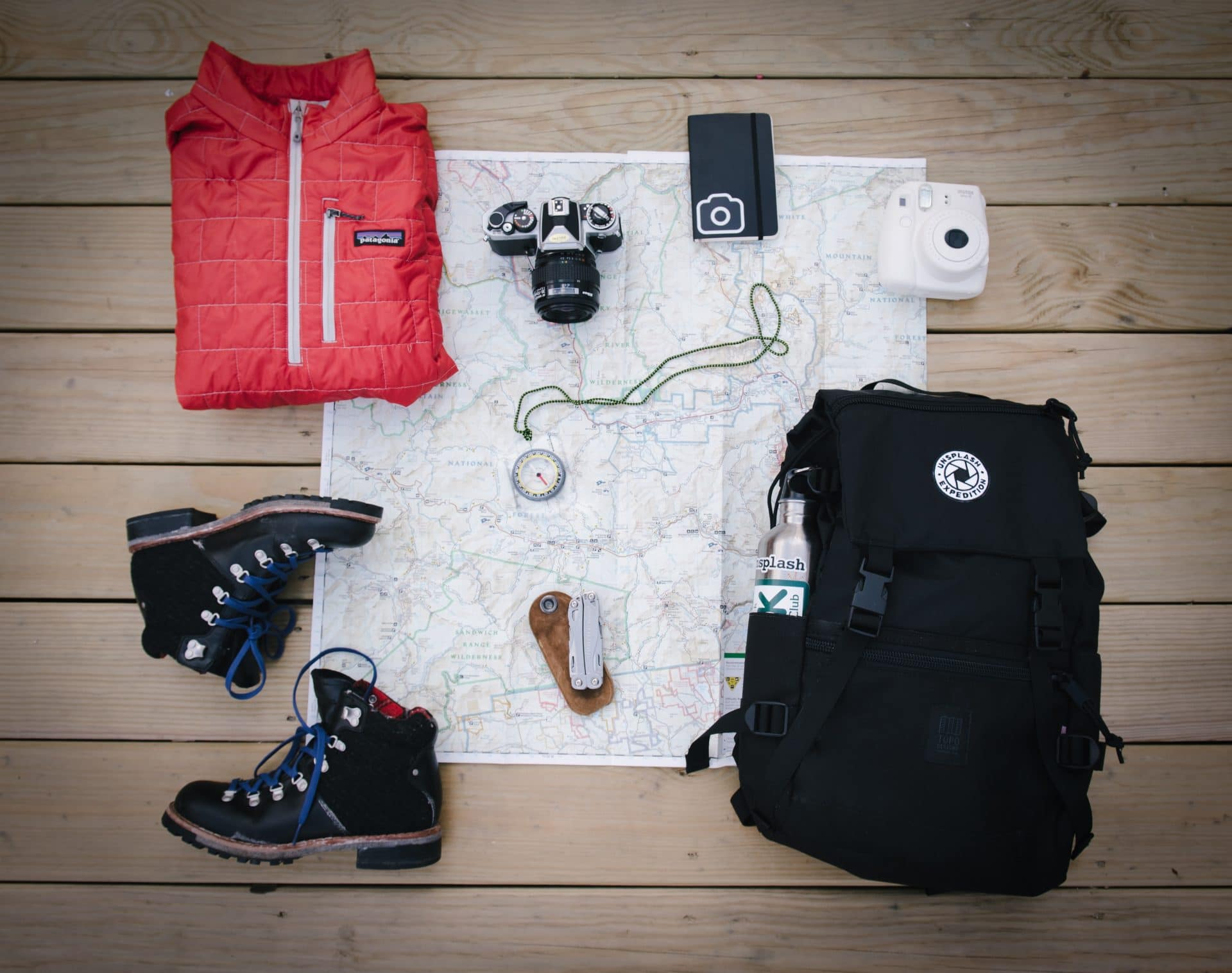 How to find the best trekking gear bargains