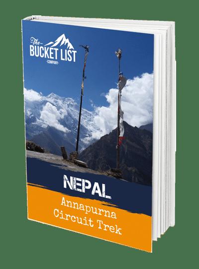 Annapurna Circuit Free Guide
