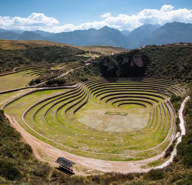 Sacred Valley tour - Machu Picchu trek