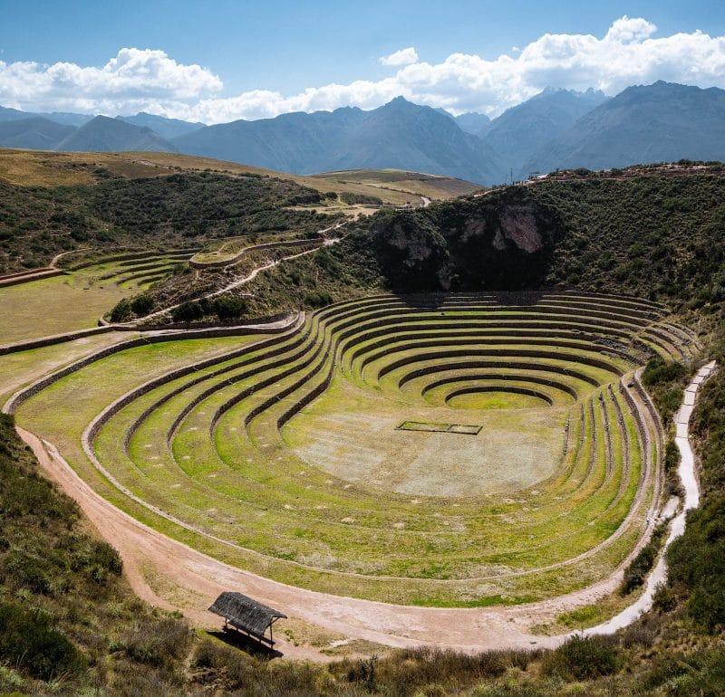 Sacred Valley tour - Machu Picchu trek