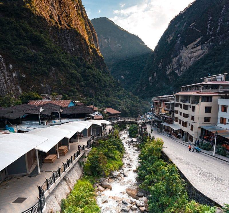 Cusco, Peru - Machu Picchu trek
