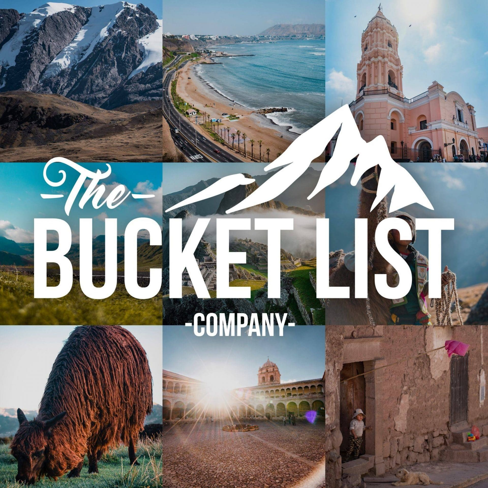 Adventure Bucket List Trips | The Bucket List Company