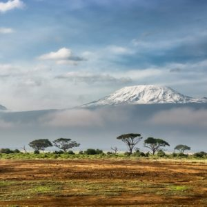 Included in bucket list trip Kilimanjaro Marangu Route