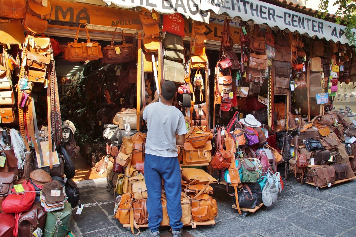 Marrakech souk shopping guide - trips to Morocco
