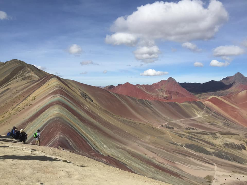Rainbow Mountain