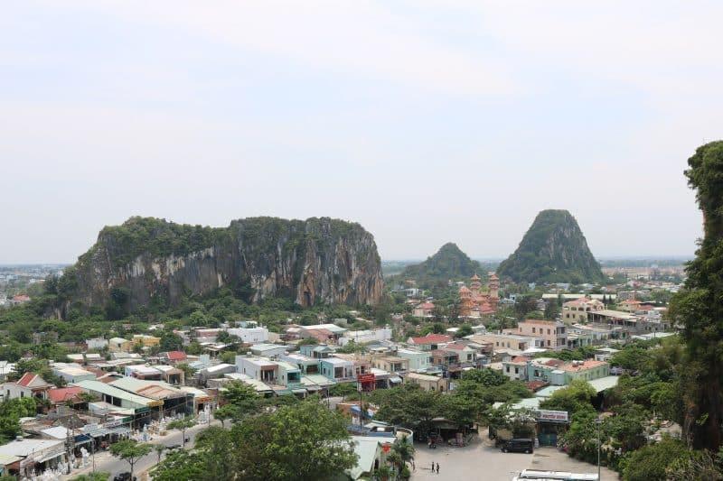 Marble Mountain Vietnam