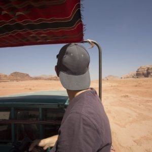 Included in bucket list trip Jordan Luxury Eco-Adventure