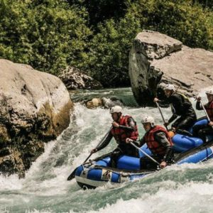 Included in bucket list trip Croatia and Montenegro Outdoor Adventure