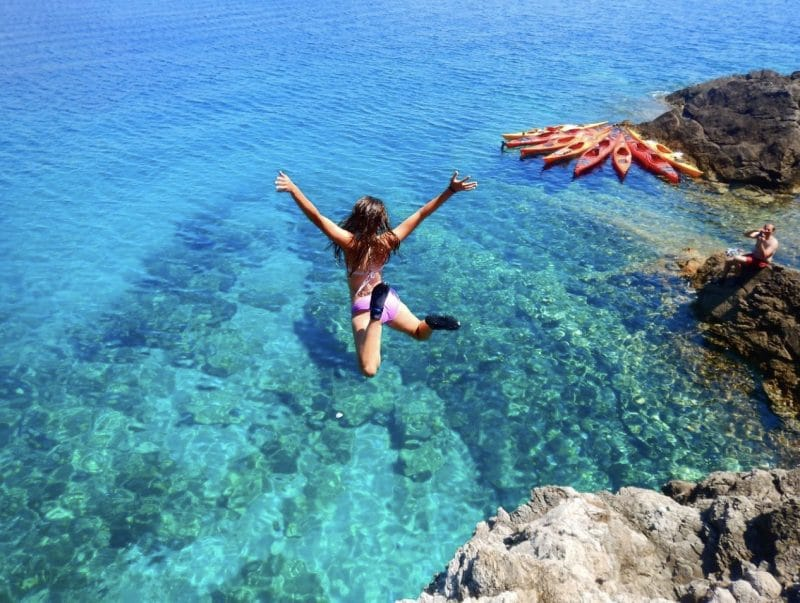 Montenegro adventure travel