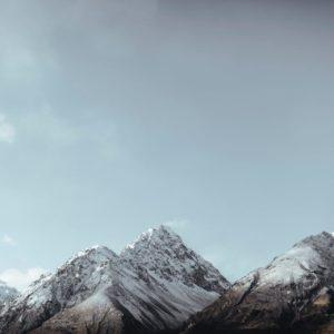 Included in bucket list trip Mount Elbrus Climb