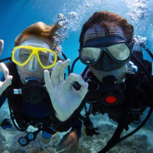 Included in bucket list trip Scuba Diving in Gozo