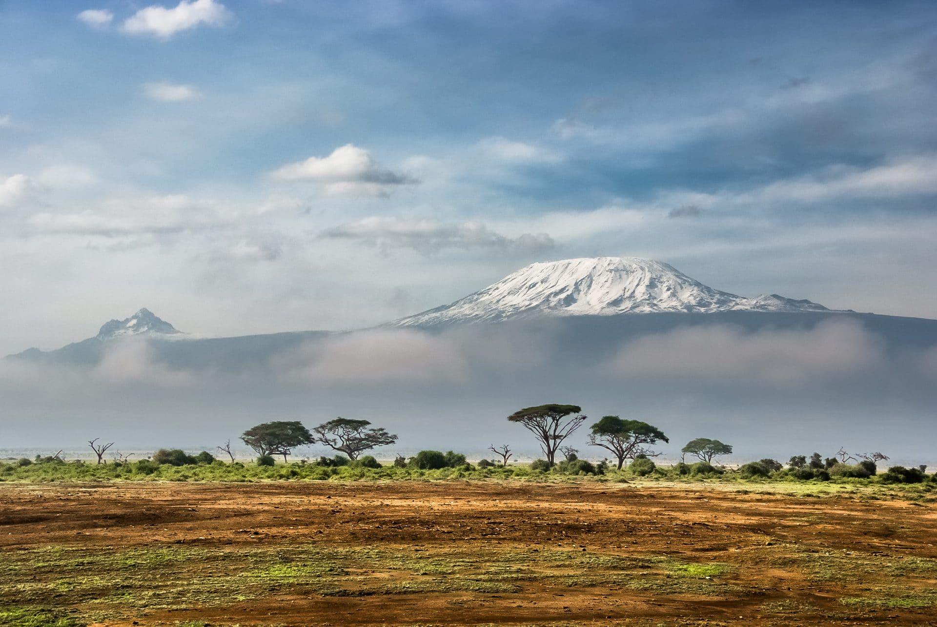 Kilimanjaro Seven Summit