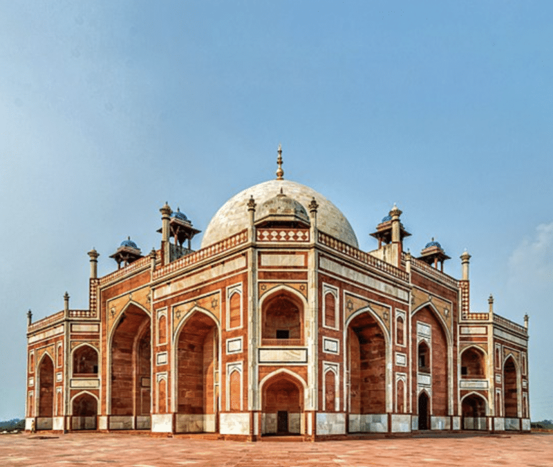 Delhi tour India adventure travel