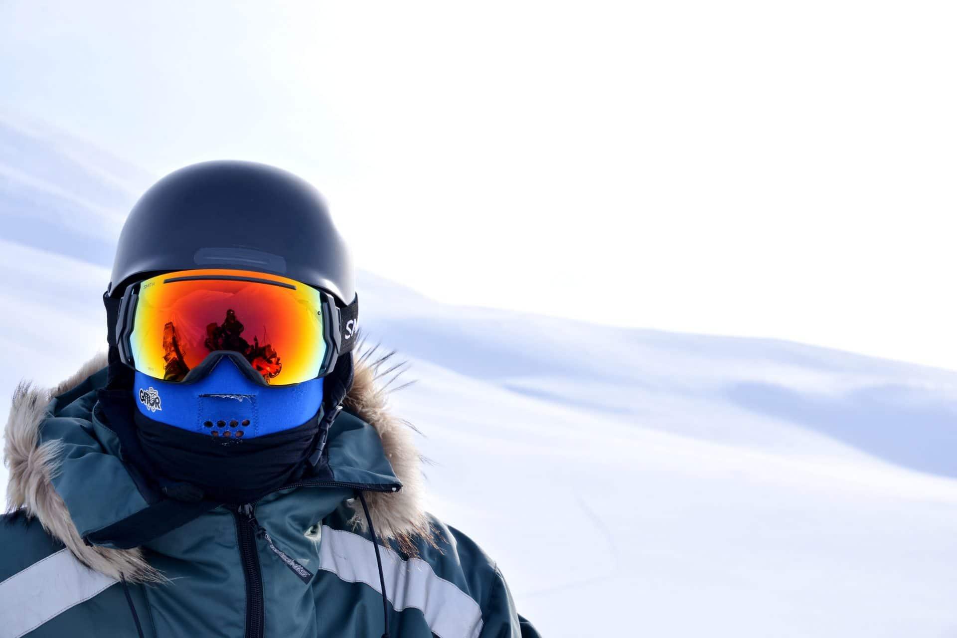 Bucket list adventures in winter