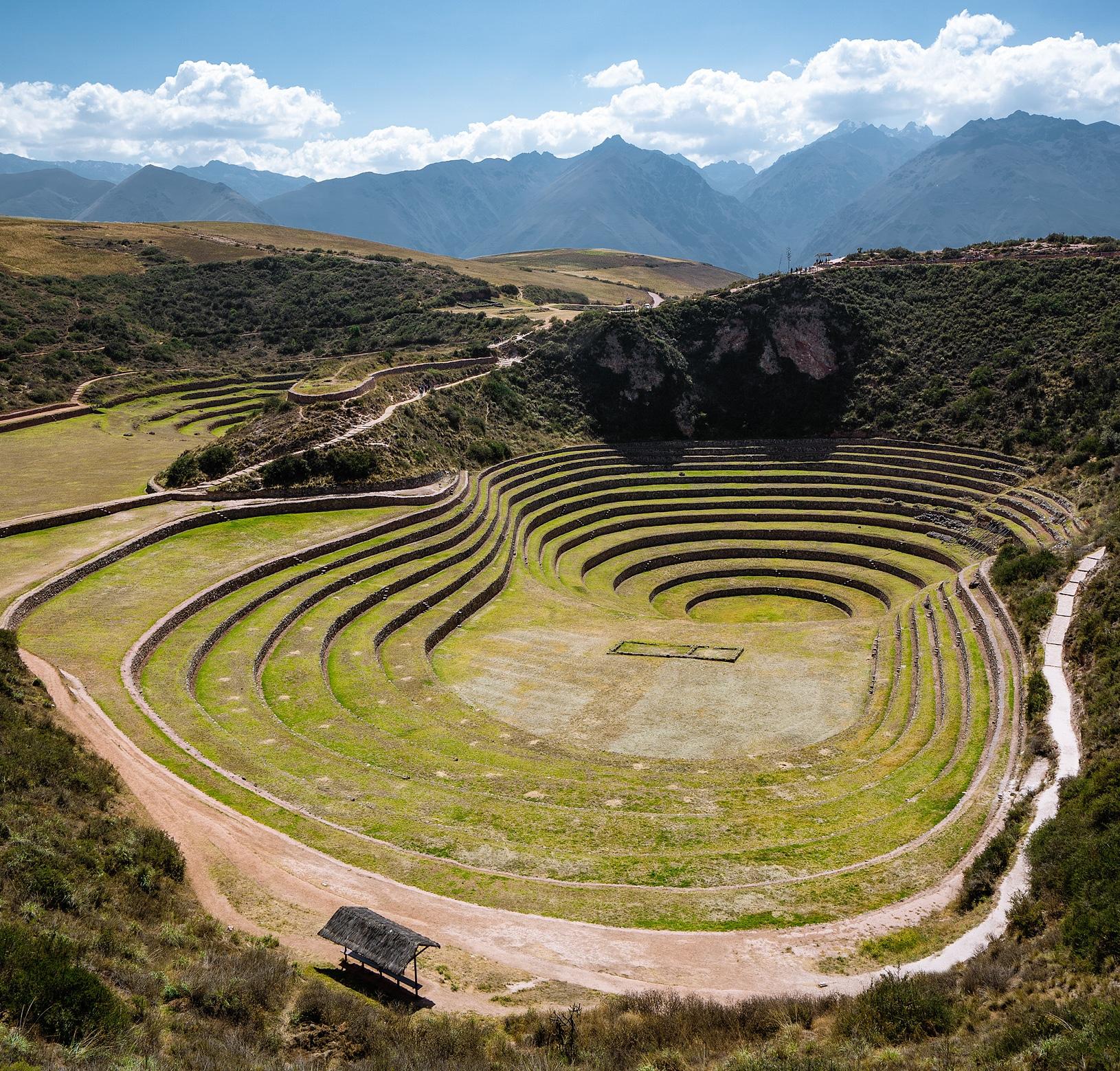 Sacred Valley, Cusco Peru