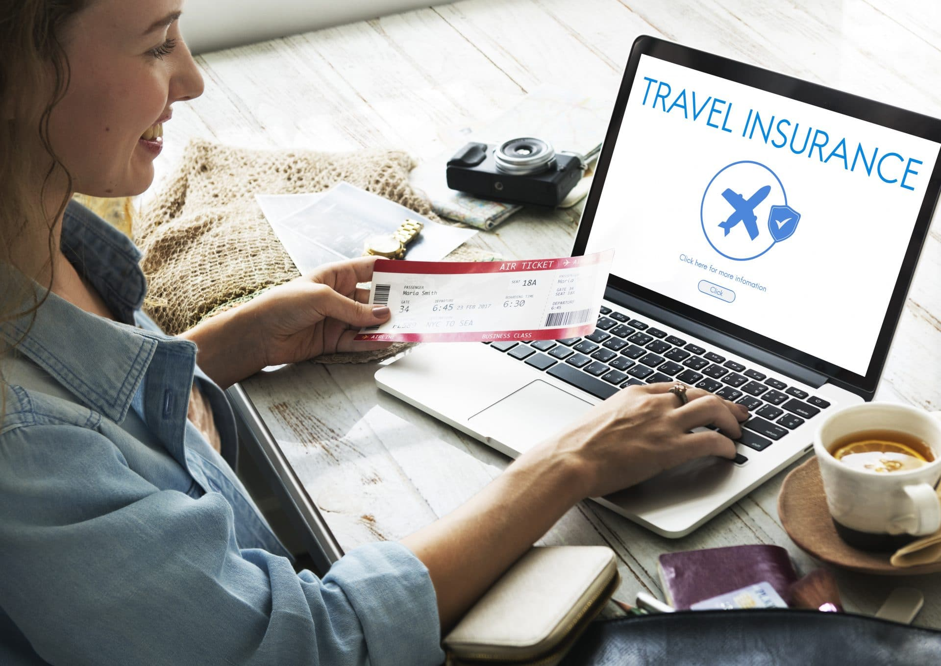 How to choose adventure travel insurance