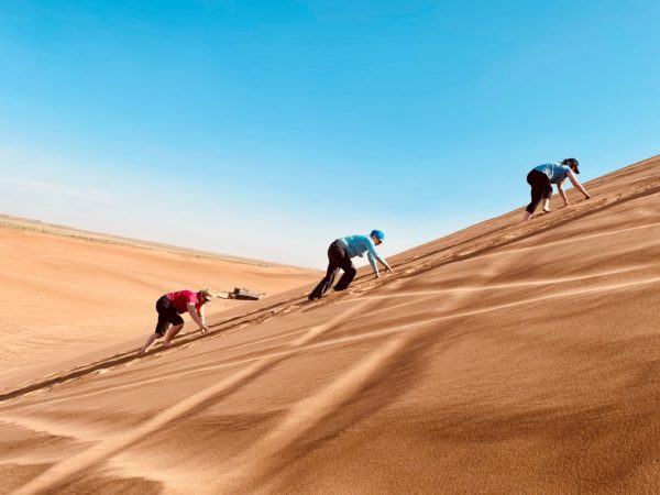 Sahara Desert - ultimate Morocco experience