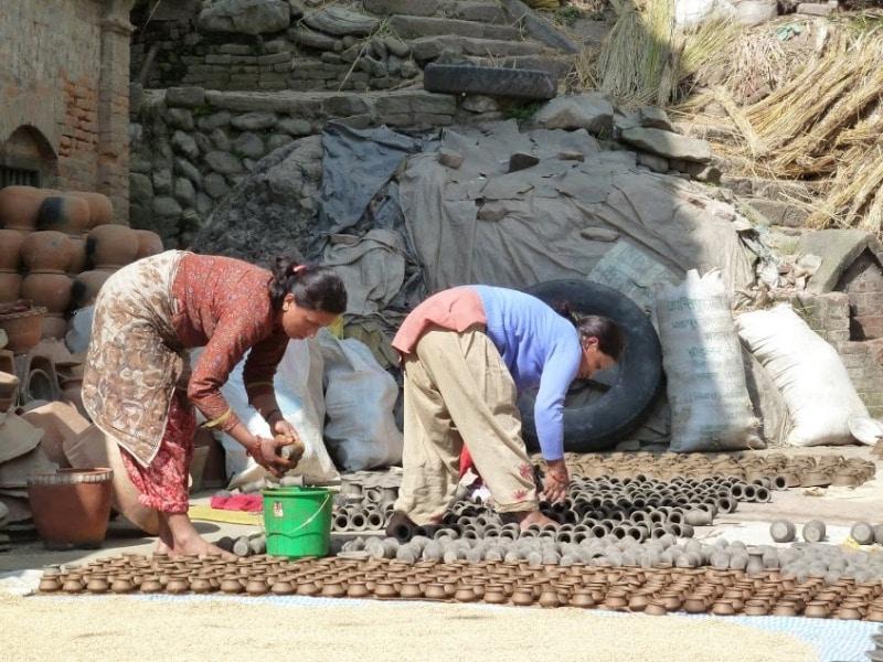 Best of Nepal trip