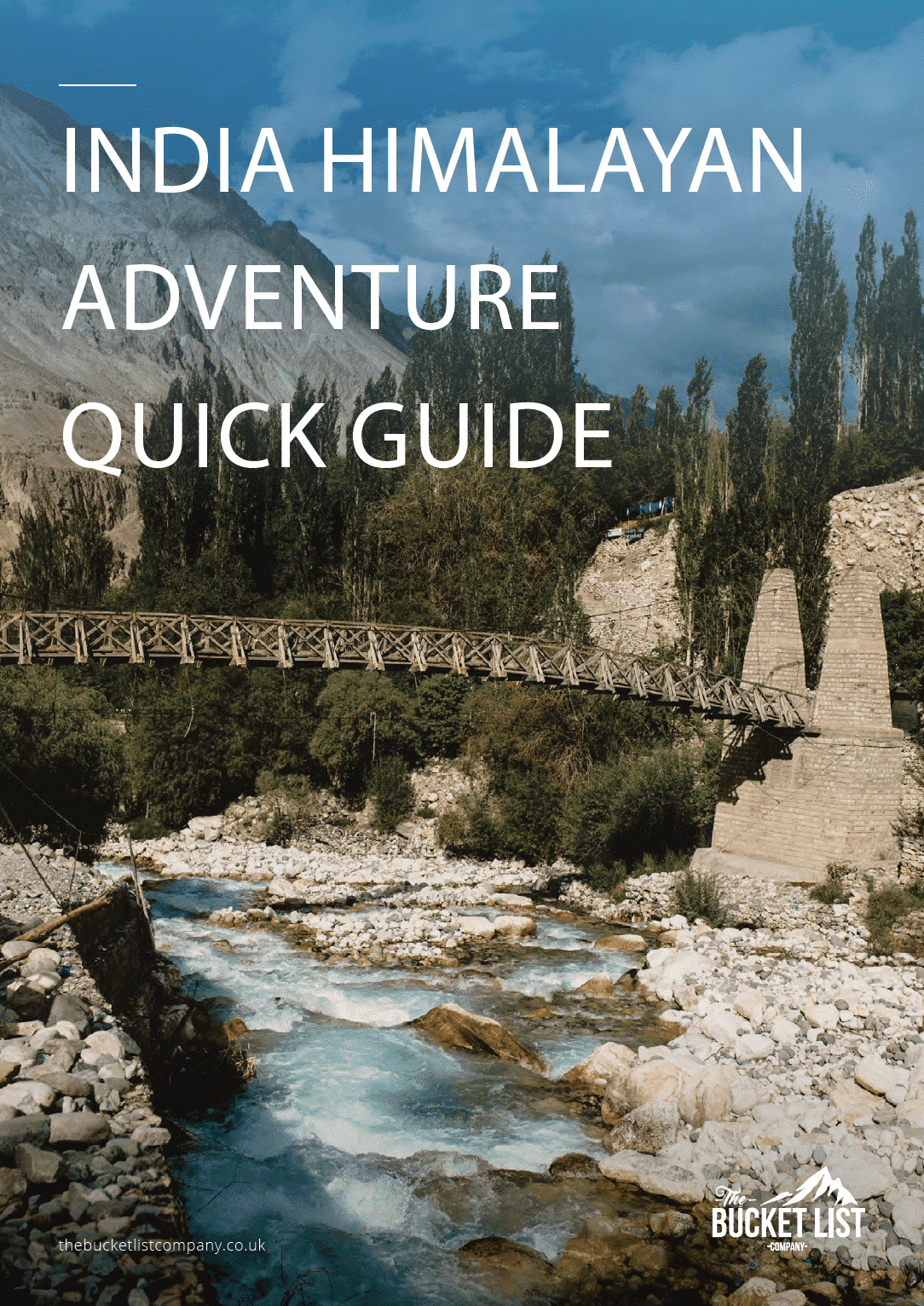 India Himalayan Adventure Free Guide