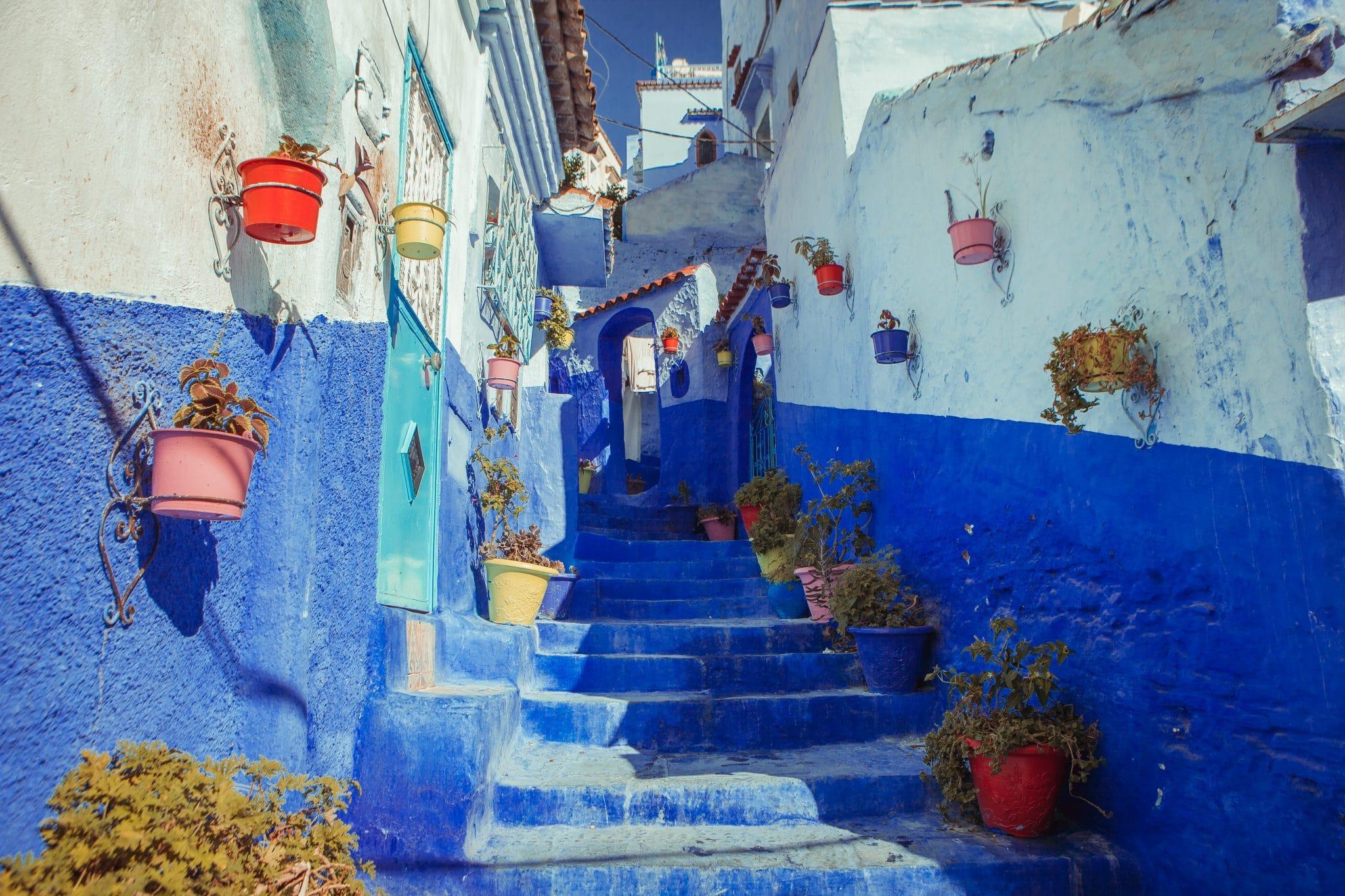 Ultimate Morocco Adventure trip