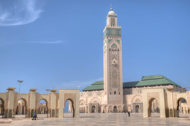 Casablanca tour - Best of Morocco tour