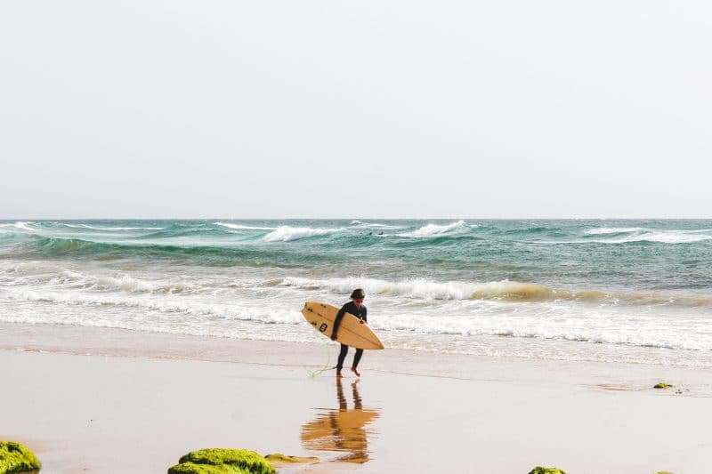 Surf and yoga adventure Morocco