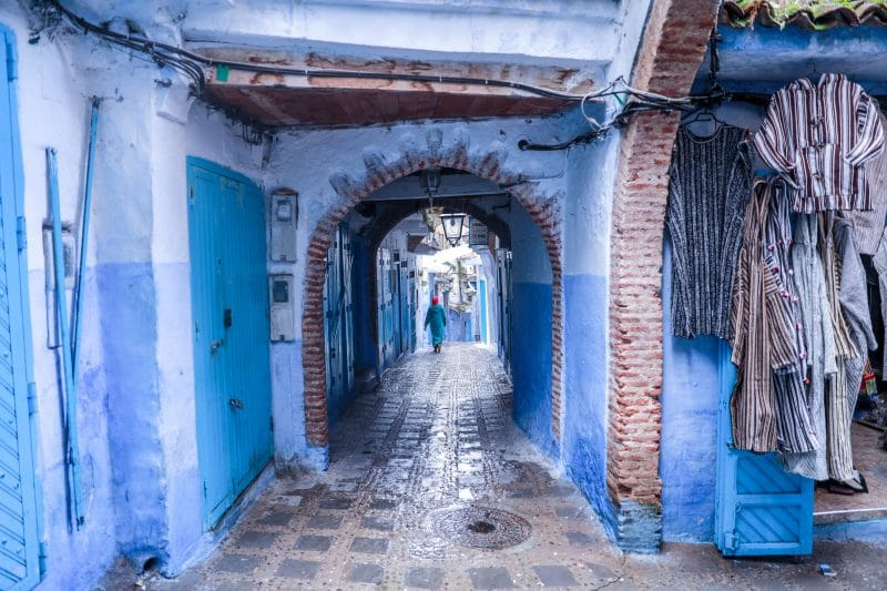 Chefchaouen - Ultimate Morocco adventure