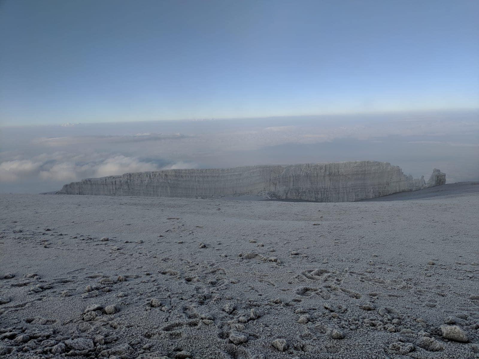 Kilimanjaro climb Tanzania