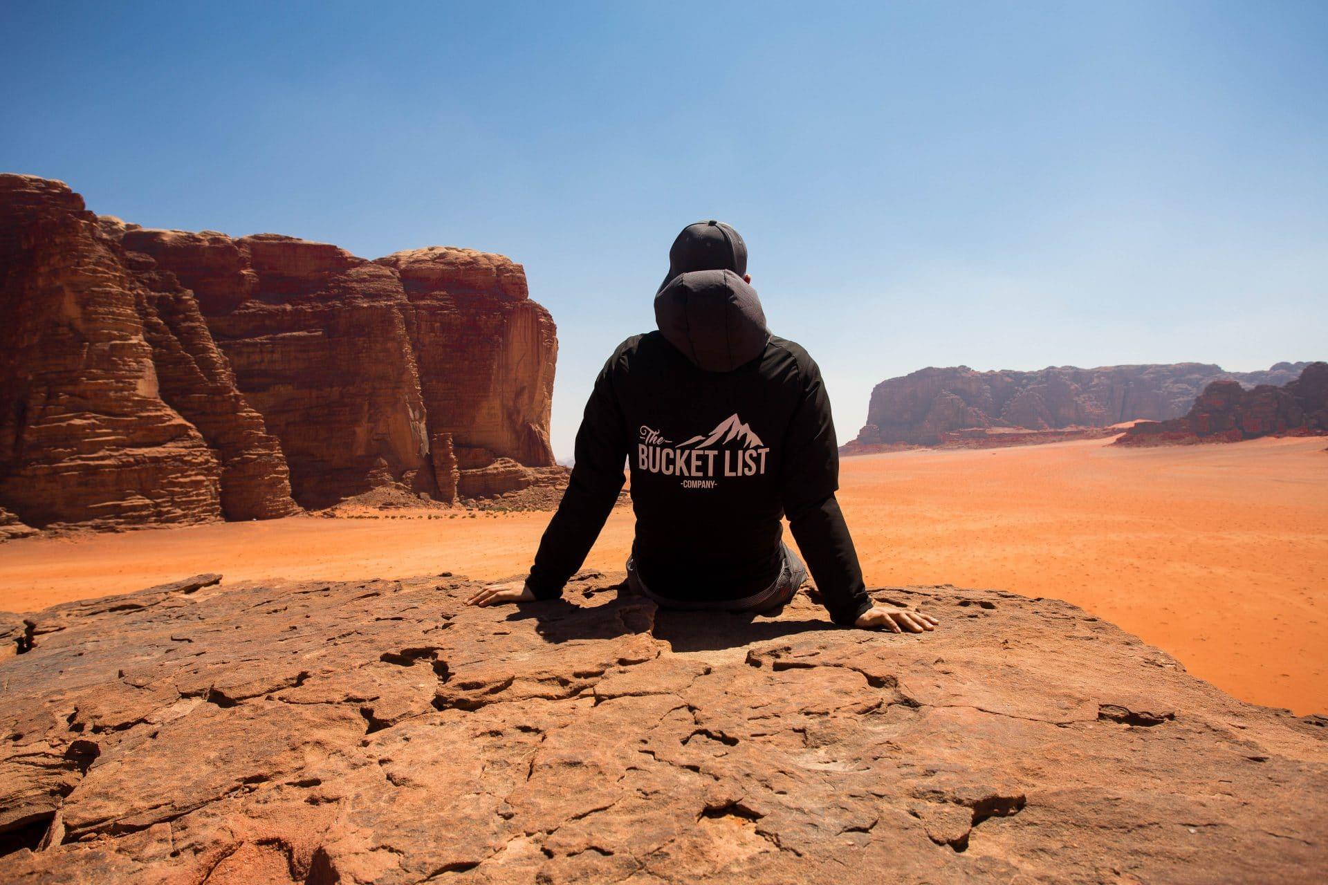 Visit Wadi Rum Jordan