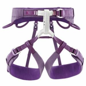 Petzl luna harness