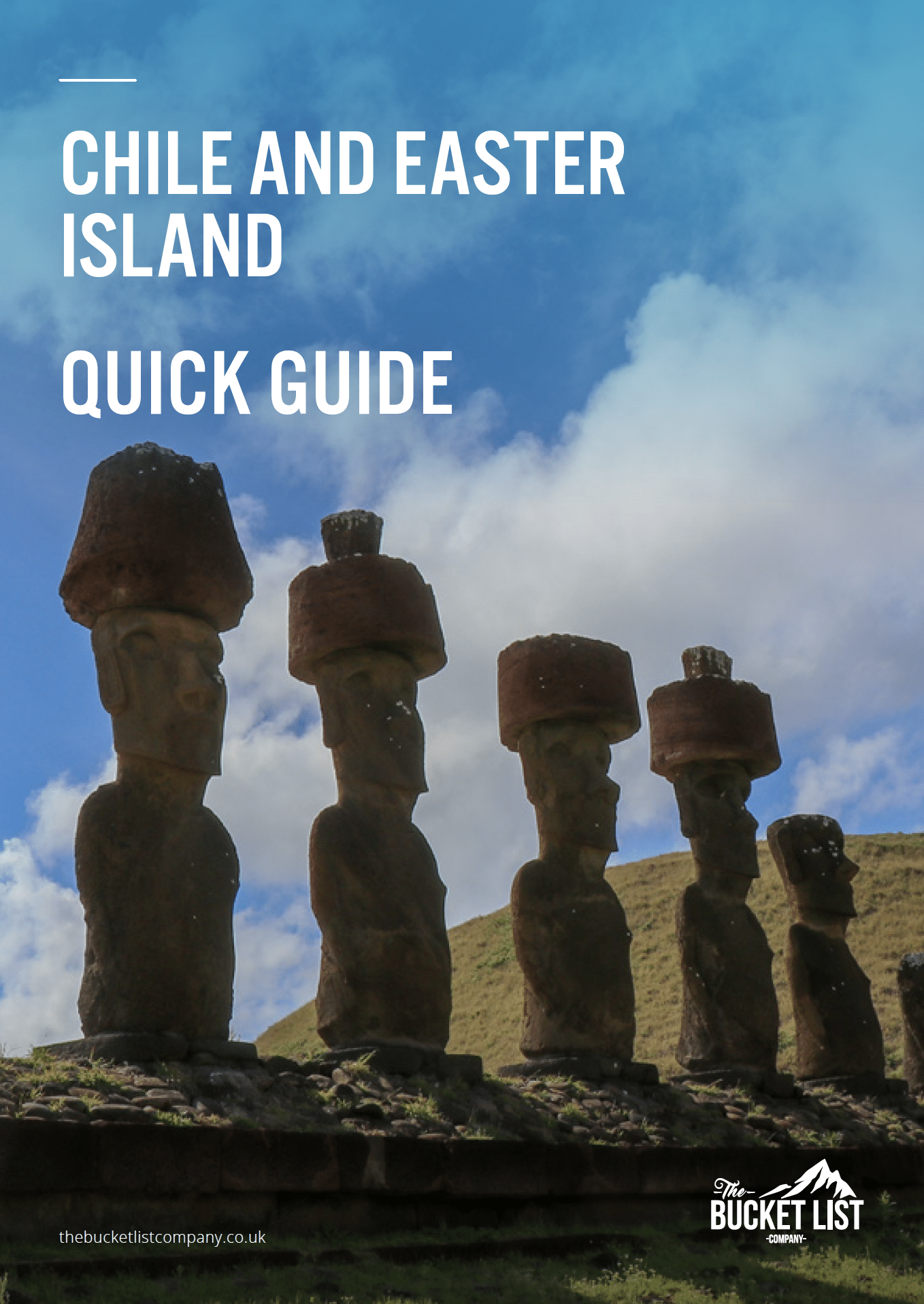 Chile and Easter Island Free Guide