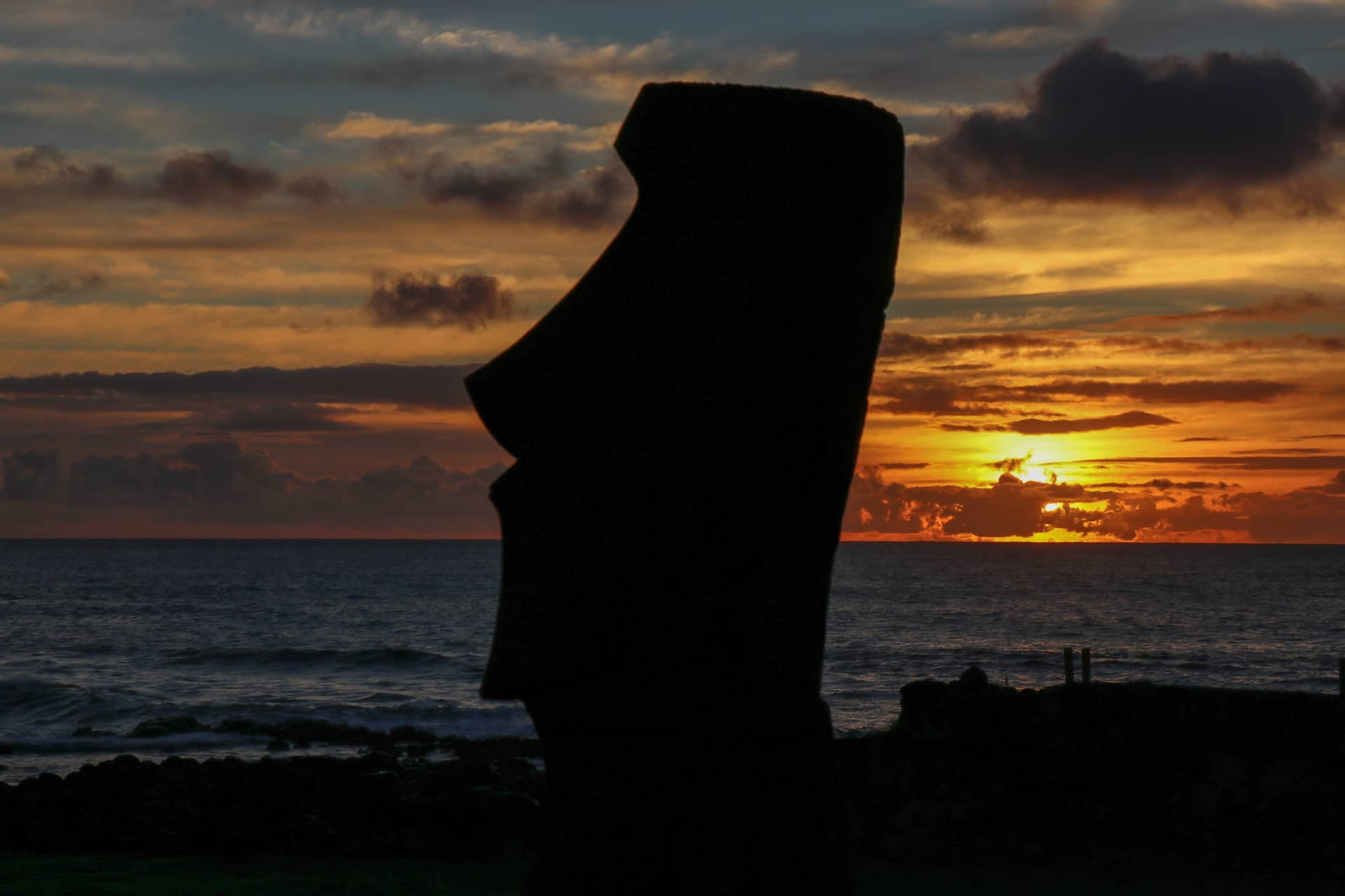 5 Fascinating Facts about Easter Island