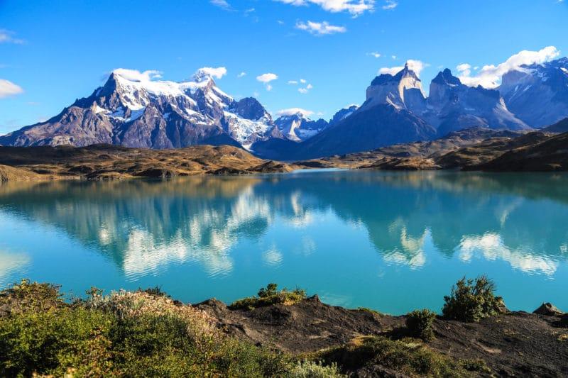 Patagonia Trek