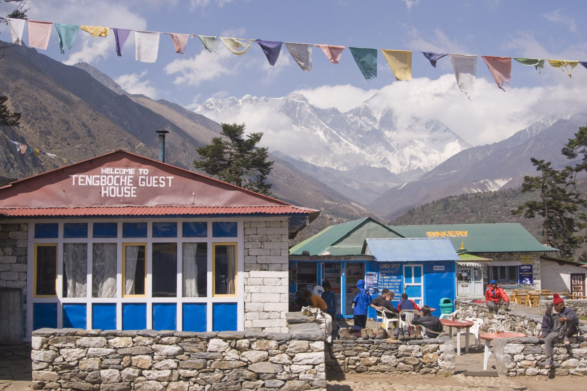 When is the best time of the year to trek to Everest Base Camp?