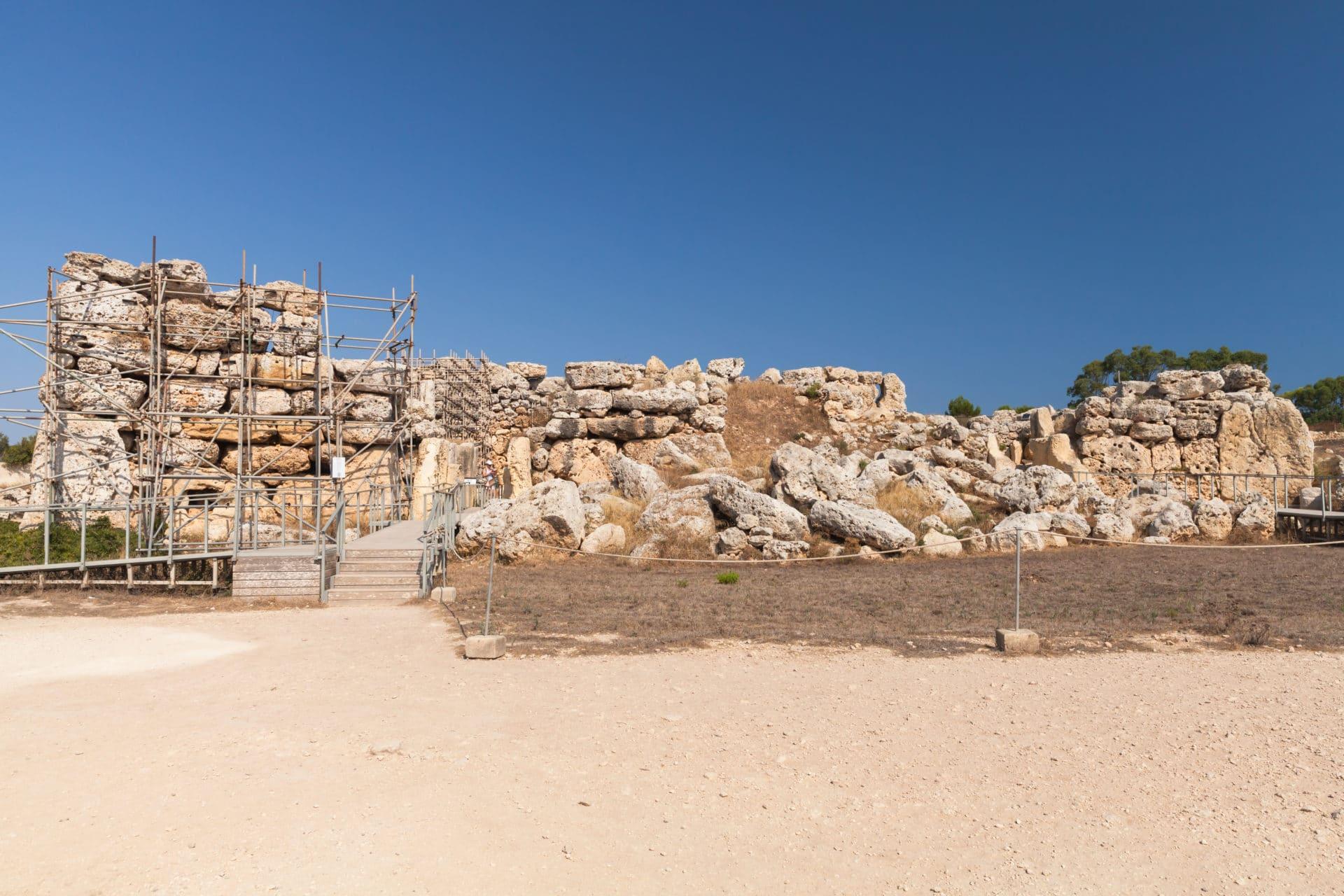 temples of Ggantiia